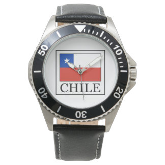 Chile Watch