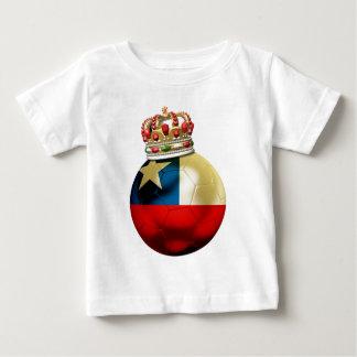 Chile World Champion Infant T-Shirt