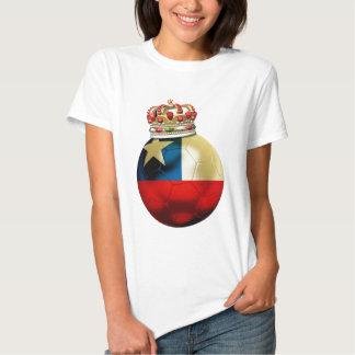 Chile World Champion Shirts