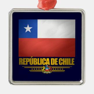 """""""Chilean Pride"""" Ornament"""