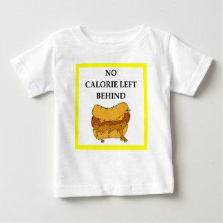 chili dog baby T-Shirt