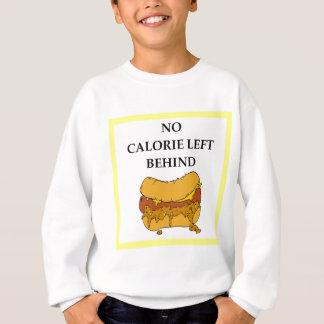 chili dog sweatshirt