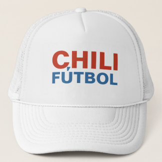 CHILI FUTBOL TRUCKER HAT