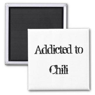 Chili Magnet