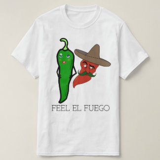 Chili Pepe T-Shirt