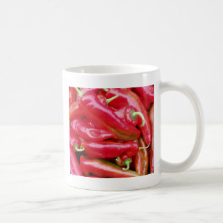 Chili Peppers Coffee Mug