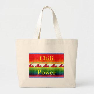 Chili Power Bag