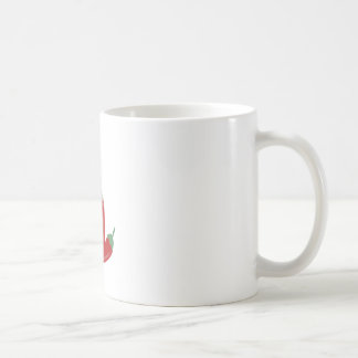 Chili Sauce Basic White Mug