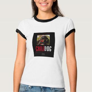 CHILIDOG Cabernet Sauvignon 2006 T-Shirt