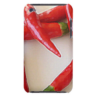 Chilis Case-Mate iPod Touch Case