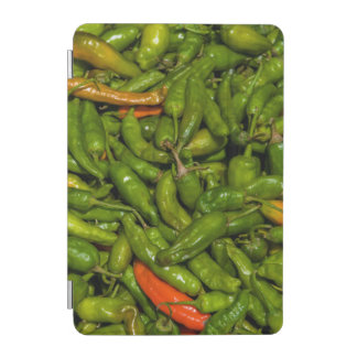 Chilis For Sale At Market iPad Mini Cover