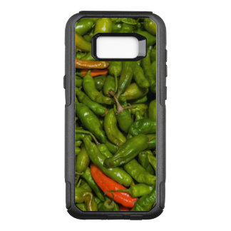 Chilis For Sale At Market OtterBox Commuter Samsung Galaxy S8+ Case