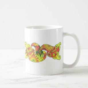 Chilis Jumble Coffee Mug
