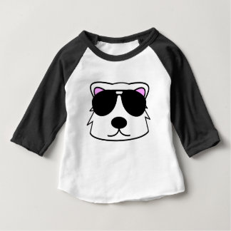 Chill Bear Baby T-Shirt