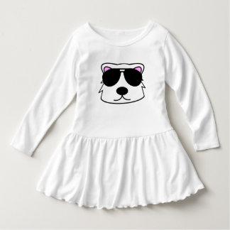Chill Bear Dress