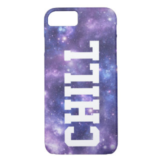 """Chill"" Galaxy Phone Case"
