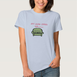 Chill or Rock T-Shirt