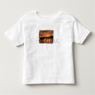 Chill Out... T Shirt