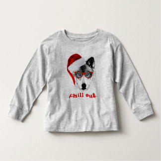Chill Out Toddler T-Shirt