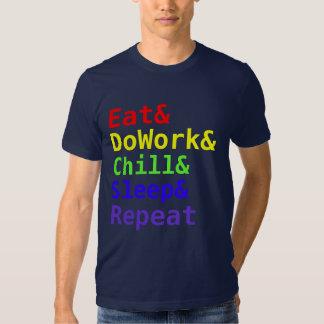 chill shirt
