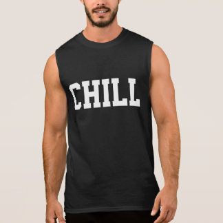 Chill Sleeveless Shirt