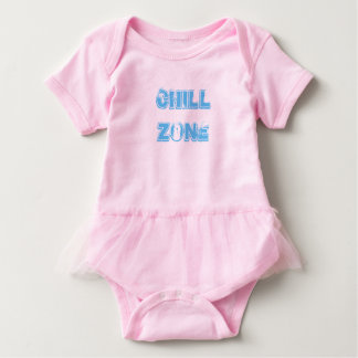 Chill Zone Baby Body Suit Baby Bodysuit