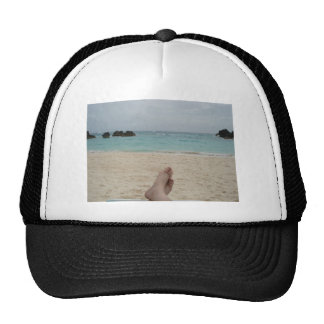 Chillaxin' Bermuda Style Hats
