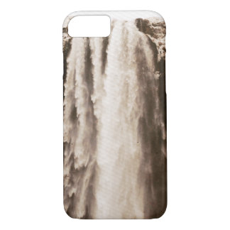 Chilled Waterfall iPhone 8/7 Case