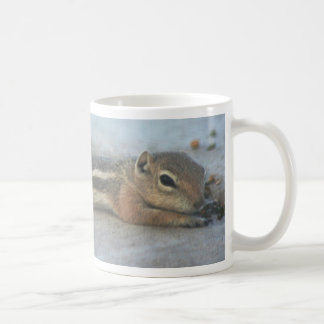 Chillin' Coffee Mug