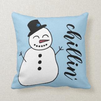 Chillin' Pillow