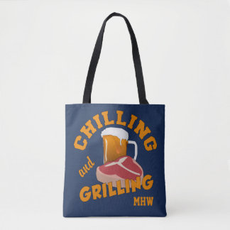 Chilling & Grilling bags