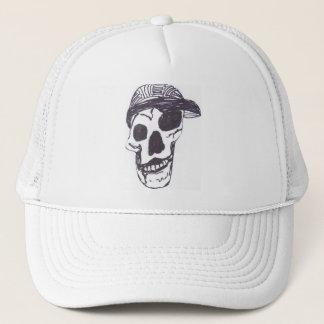 Chilling Hat