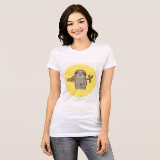 Chilling Sloth T-Shirt