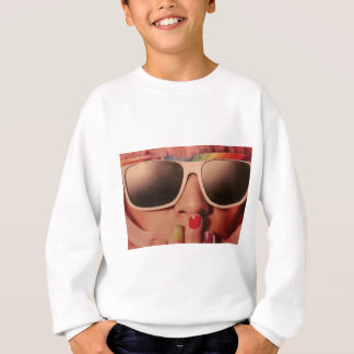 Chilling Sweatshirt