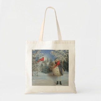 Chilling With Friends Tote Bag
