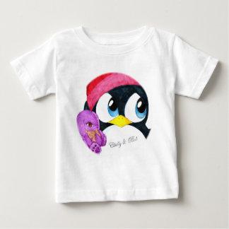 Chilly & Bob Baby T-Shirt