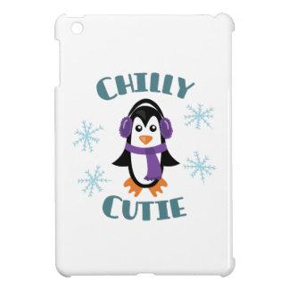 Chilly Cutie iPad Mini Cover