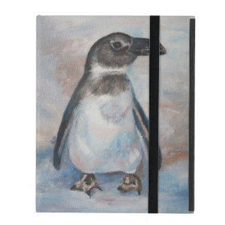 Chilly Little Penguin Covers For iPad