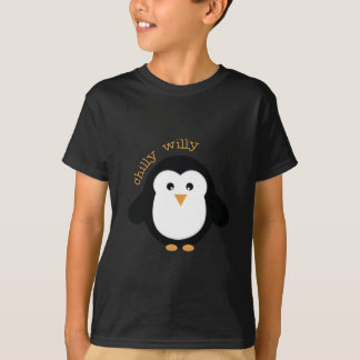 Chilly Willy T-Shirt