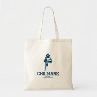 Chilmark - Cape Cod. Tote Bag