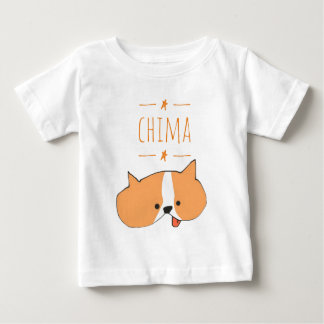 CHIMA (CARTOON) BABY T-Shirt