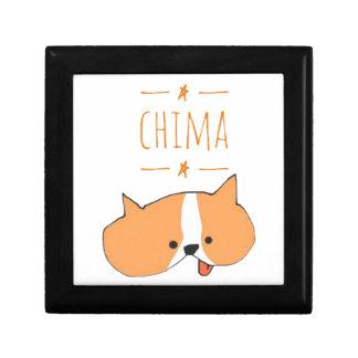 CHIMA (CARTOON) GIFT BOX