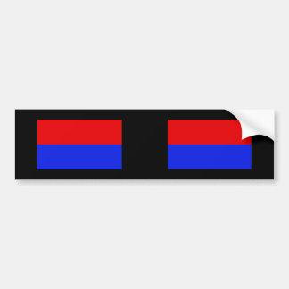 Chimborazo, Equador Bumper Sticker