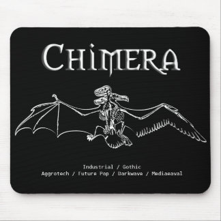 Chimera mousepad