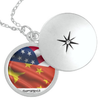 Chimerica Custom Necklace