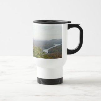 Chimney Rock valley Coffee Mug