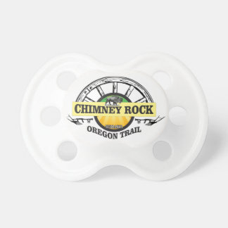 chimney rock yellow art dummy
