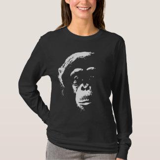 Chimp Shadows T-Shirt