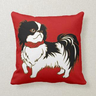 Chin Dog Cushion