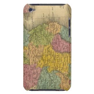 China 10 iPod Case-Mate case